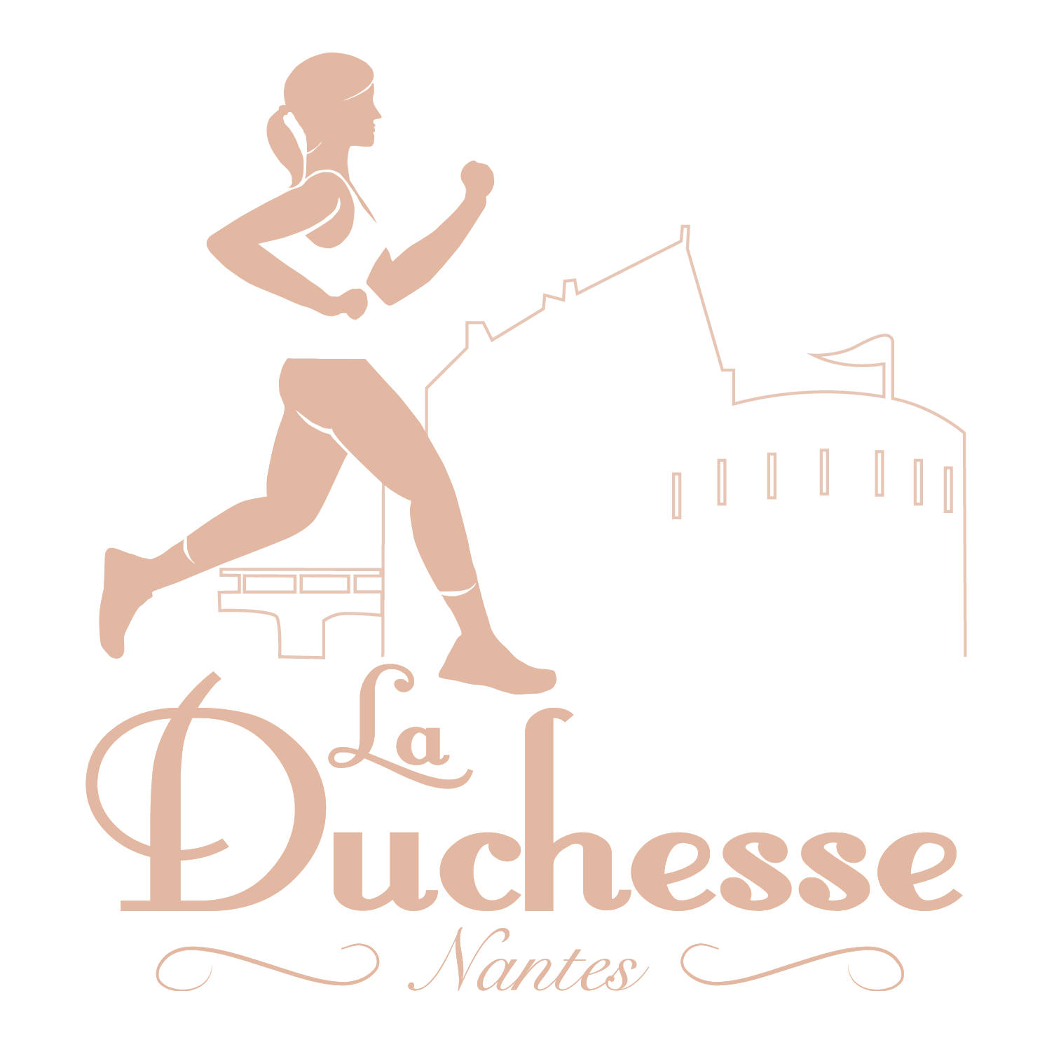 Site officiel de La Duchesse